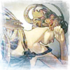 eternalhearts: Image by Alphonse Mucha (Mucha-Sorrow)