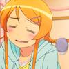 lluvia: Kousaka Kirino ‡ Ore No Imouto Ga Konna Ni Kawaii Wake Ga Nai ‡ Fushimi Tsukasa (Durrhurr.)