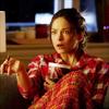 havocthecat: (batb pajamas & ice cream cat)