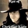 hellfirehalos: (fan of CK)