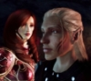 leilana: Lei's DAO icon - Zevran and Leilani (Leilani)