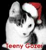 gozer: Santa Gozer! (Santa Gozer!)
