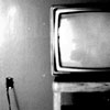 particoloured: television full of static (call me paul.)