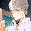 izanyagi: <user name=pixle> (Doing hair)