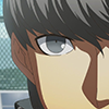 yurprotagonist: P4 Anime Screencap <user name=pixle> (Eye see you)