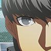 izanyagi: P4 Anime Screencap <user name=pixle> (Eye see you)
