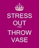 marcicat: stress out and throw vase (stress out and throw vase)