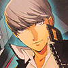 yurprotagonist: P4 Club Book, scanned by <user name=pixle> | Please PM before taking! (Smiling confidently)