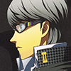 izanyagi: P4 Anime Art Book <user name=pixle> v (Side Glare)
