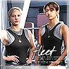 number_eight: (Athena - Kara/The Fleet)