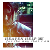 number_eight: (Athena - Heaven Help Me)