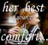 ginger_veela: (Her Best Source of Comfort)