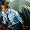 randomling: Eleven handcuffed to a radiator (handcuffs)