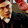 "crankyoldman: ""Hermann, you don't have to salute, man."" [Pacific Rim] (here for you)"