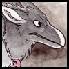 wolfofalbion: ([BranGryph] Wary)