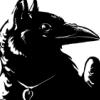 wolfofalbion: ([BranGryph] 黒)
