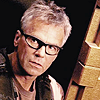 busaikko: Jakc O'Neill looking hot in glasses (SG1 Jack glasses)