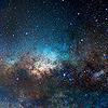 fulminata: (sky - stardust)