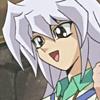 fluffydeathdealer: Ryou (Look look!)