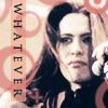 tempestuous: (Whatever.)