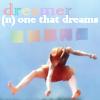 tempestuous: (Dreamer)