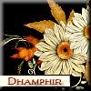 dhamphir: (dhamphir autumn flowers)