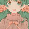 carriedo: (vocaloid ♔ miku - flowers)