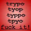 hkellick: (Typo)