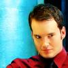canaan: Evil Ianto (Ianto - evil look)