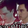 canaan: Jack - sacrifice (jack - sacrifice)