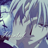 "jordannamorgan: Zero Kiryu, ""Vampire Knight"". (Zero Haunted)"