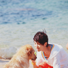 unreal: (sungjong → puppy!)
