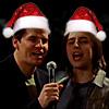 masqthephlsphr: (A very Congel Christmas)