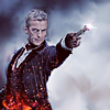 kaffyr: The Twelfth Doctor as imagined. (Dashing Twelve)