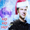 winter_elf: Holiday John - SGA (Holiday-John)