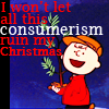 rose_griffes: image from the Charlie Brown Christmas specials. (christmas)