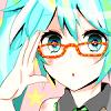 vocalyrics: (miku - glasses)
