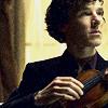 aethel: (sherlock violin)