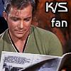aethel: (K/S fan)