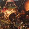 olifant: (my dear Hieronymus Bosch)