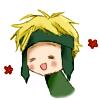 greennotgold: (Yaaaaay~)