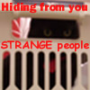 hkellick: (Strange People)