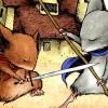 moonlettuce: (MouseGuard: Kenzie / Saxon)