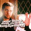 "anoyo: ""Peter Bishop wants you to live long & prosper."" (fringe peter llap)"