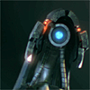 bioware: geth from mass effect 2 trailer (GETH; mass effect 2) (Default)