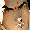 unobtainableredemption: Kaine (Scrutinizing stare)