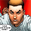 unobtainableredemption: Kaine (You're serious)
