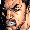 unobtainableredemption: Kaine (Every wound you gave me I'm going to--)