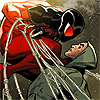 unobtainableredemption: Scarlet Spider (Leave town. If you don't I will hunt you)