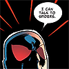 unobtainableredemption: Scarlet Spider (I can talk to spiders)